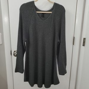 Style & Co Swing Style Sweater